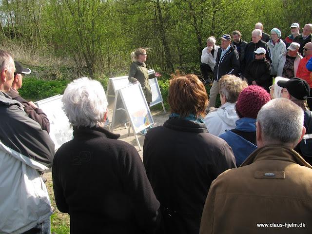 1. maj foredrag om Bundsø
