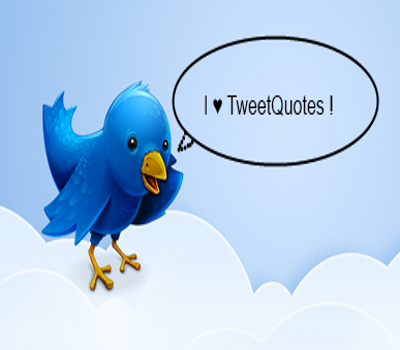 How to Add TweetQuote on Blogger