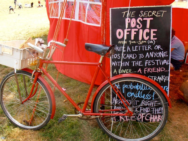 wilderness_festival_post_office_mail