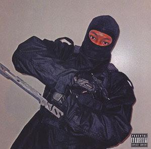 Lone Ninja - Fatal Peril