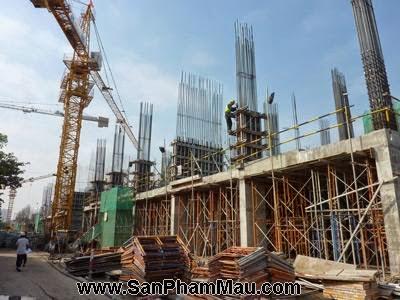 Hà Nội: Mở bán chung cư giá rẻ siêu sốc-2