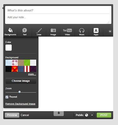 Webdoc - zajímavá alternativa sociálních sítí