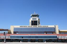 Un 10,2 % más de pasajeros internacionales en el Aeropuerto de Barajas en octubre