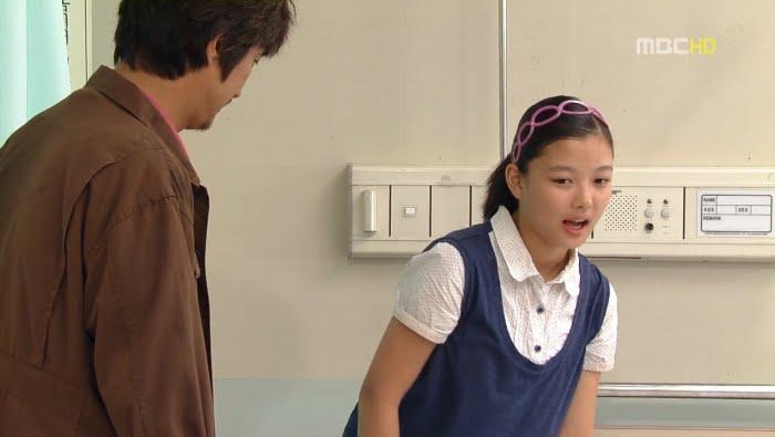 Ahn Nae Saeng, Kim Yoo Jung