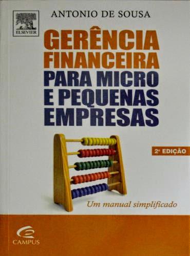 Gerência Financeira Micro Pequenas Empresas