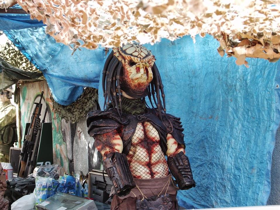 Fotos y videos de la Feria Open War 18/05/13 PICT0030