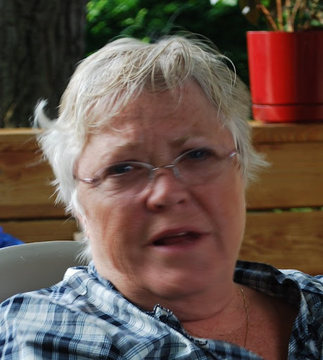 Judy Barber
