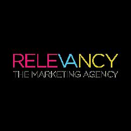 Relevancy Agency logo
