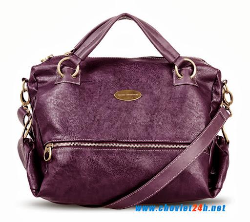 Túi xách thời trang Sophie Odill - PG2CL