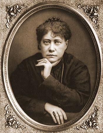 J.P.Blavatskaja