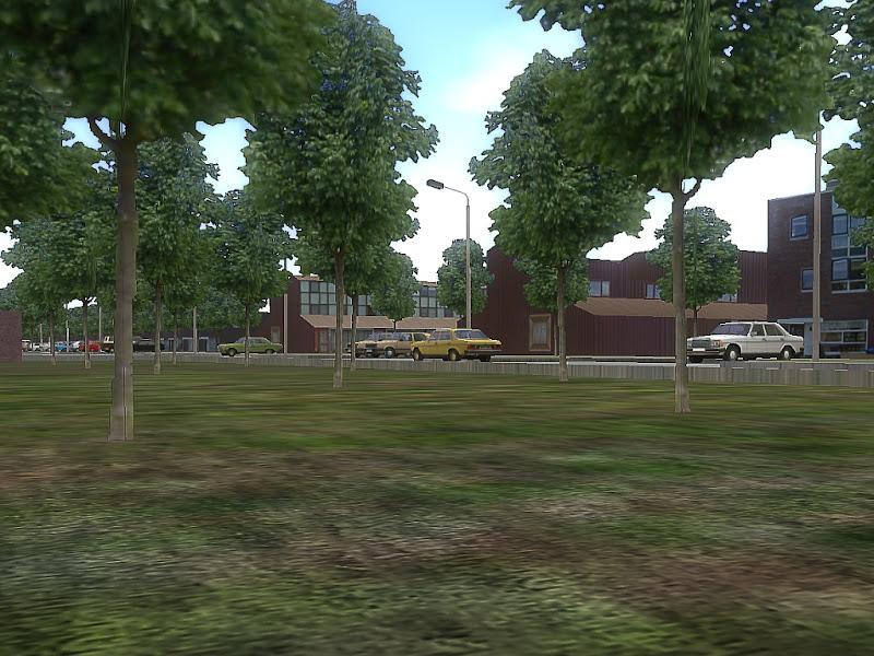 [WIP] Lelystad - Route C 30
