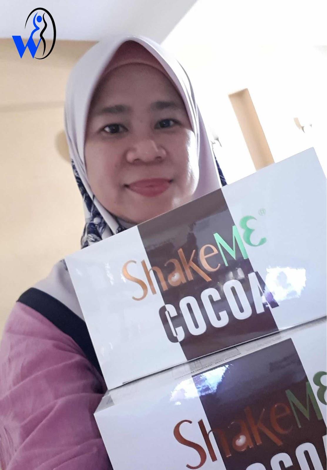 shake me cocoa-premium beautiful-min kaffe