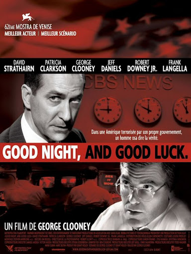movie review good night and good Australia's leading higher education and research university.