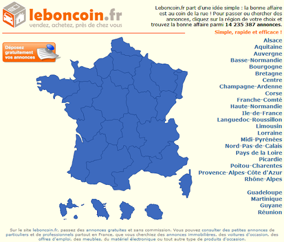 Le bon coin fr bon coin fr for Le bon coin 71 ameublement
