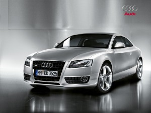 Audi A5Price