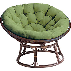 Papasan Chair at Pier 1