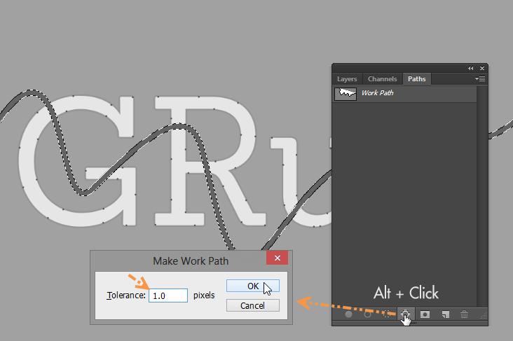 Photoshop - เทคนิคการสร้างตัวอักษร 3D Glowing แบบเนียนๆ ด้วย Photoshop 3dglow14