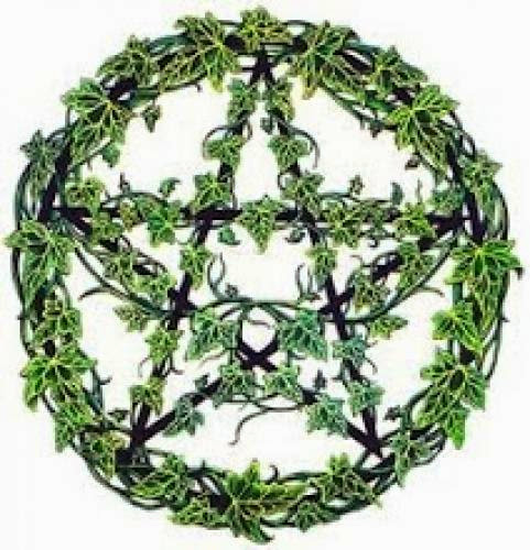 Wiccan Rede Witches Creed