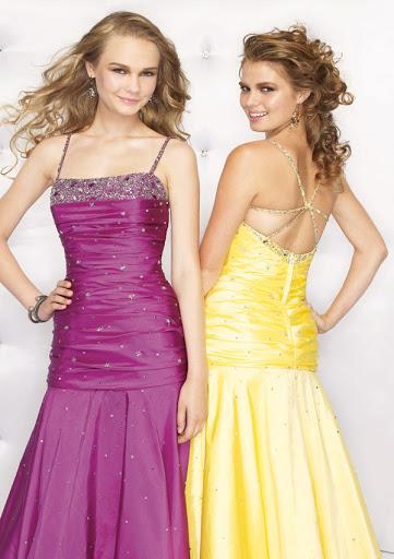 modische abendkleider - übergrößen kleider
