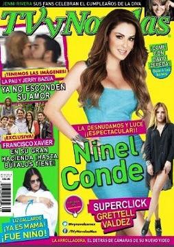 TVyNovelas – 15 Julio 2013 Pdf