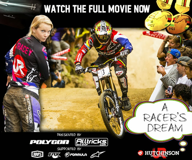 Video : A Racer's Dream – Full Movie