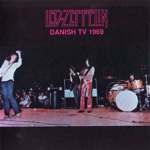 Led Zeppelin - 1969-03-17 - Copenhagen (Soundboard ...