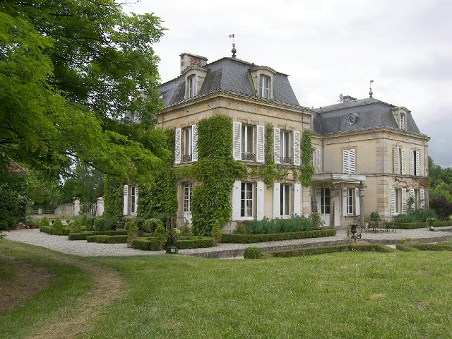 18th century in deepest normandy my french country home for French manor house