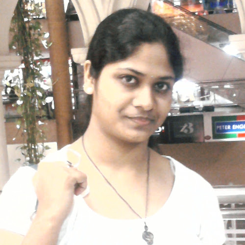 Lakshmi M. Profile Thumb