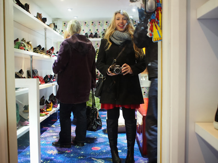 irregular choice brighton