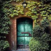 Дверь по соннику