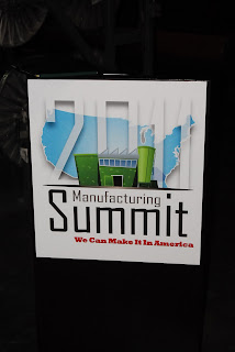 2011 National Manufacturing Summit: 5/19/11, Dalton, GA - Register Now!