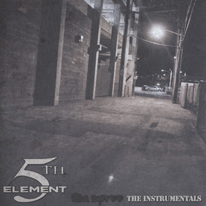 5th Element - Illin Spree (Instrumentals)
