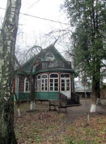 Дом-музей С.Н. Дурылина в Болшево