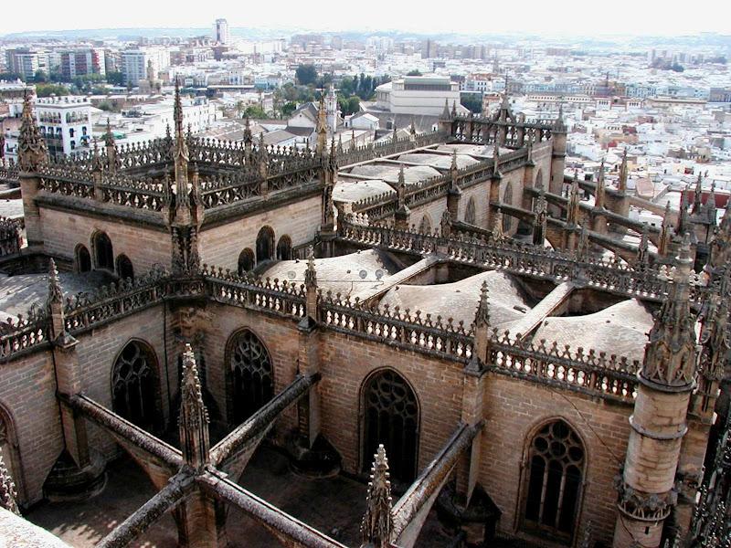 Cattedrale e Giralda