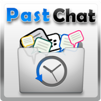 Past Chat - Send For BBM Chat History to your Email