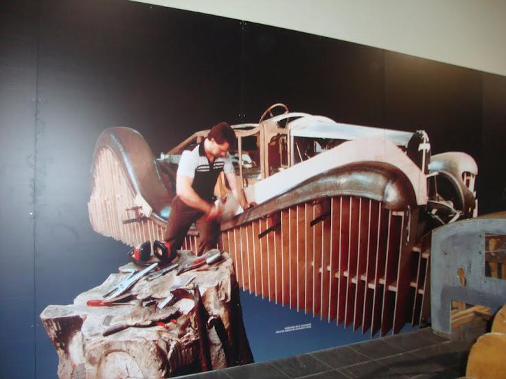 Musée Automobile de Mulhouse  DSC07117