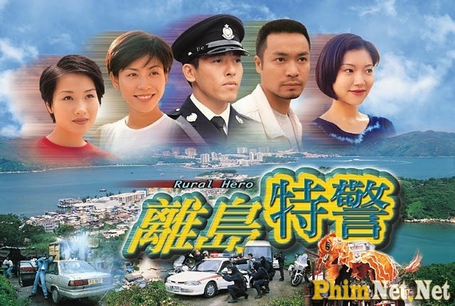 Xem Phim Người Hùng Đảo Bình Châu - Rural Hero