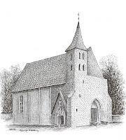 Kaplica Zamkowa pod wezwaniem Świętej Jadwigi w Lubinie