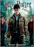 Filme Poster Harry Potter e as Relíquias da Morte: Parte 2 R5 Dual Audio & RMVB Dublado