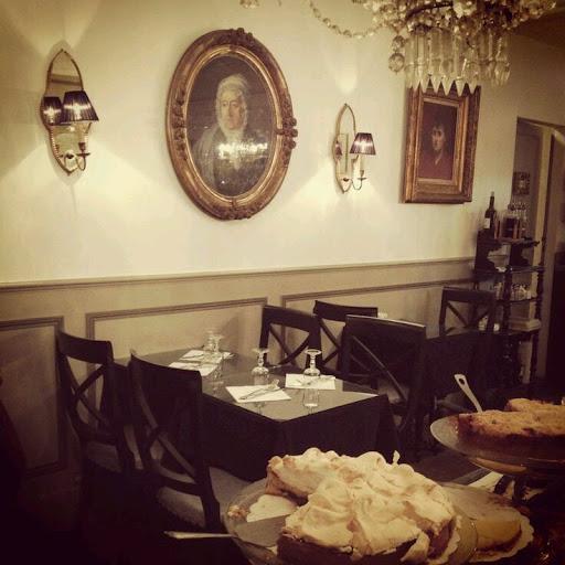 L 39 autre salon de th for L autre salon de the toulouse