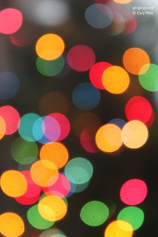 Everyday Photo: Lights