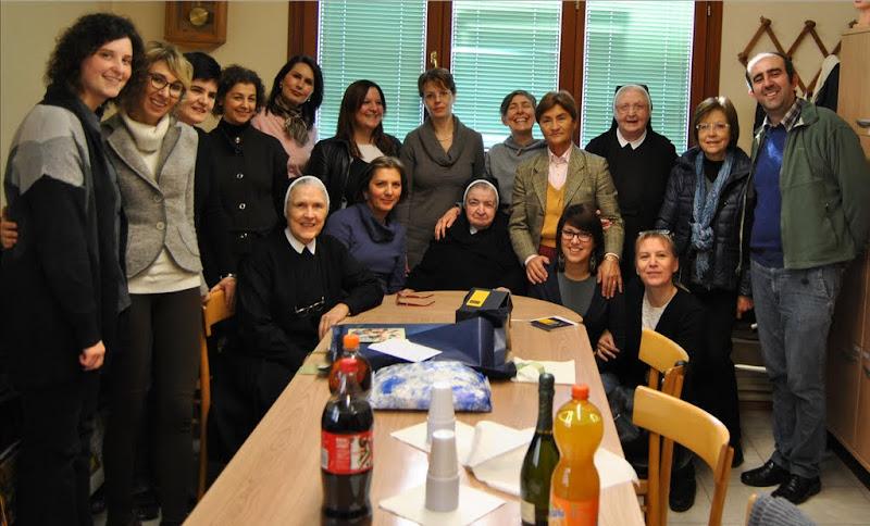 Madre Fedele e il CFP di San Donà