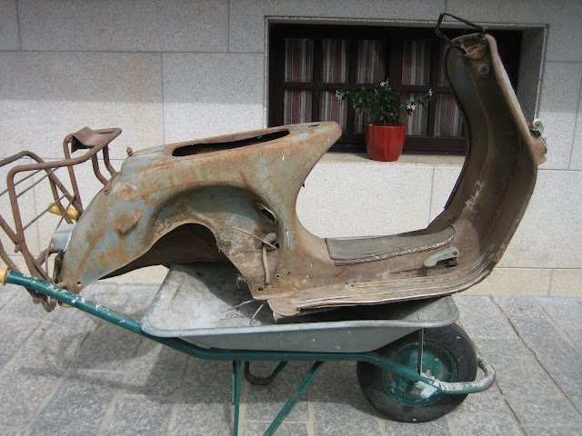 Mi idea de como restaurar hierro viejo; 125S 1959 (FdA) IMG_4852
