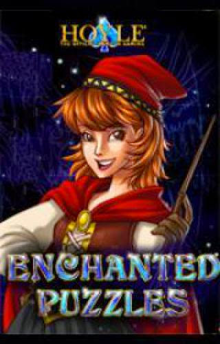 Magician Hoyle Enchanted Puzzles