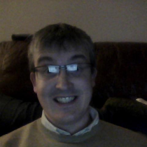 Gary Keenan