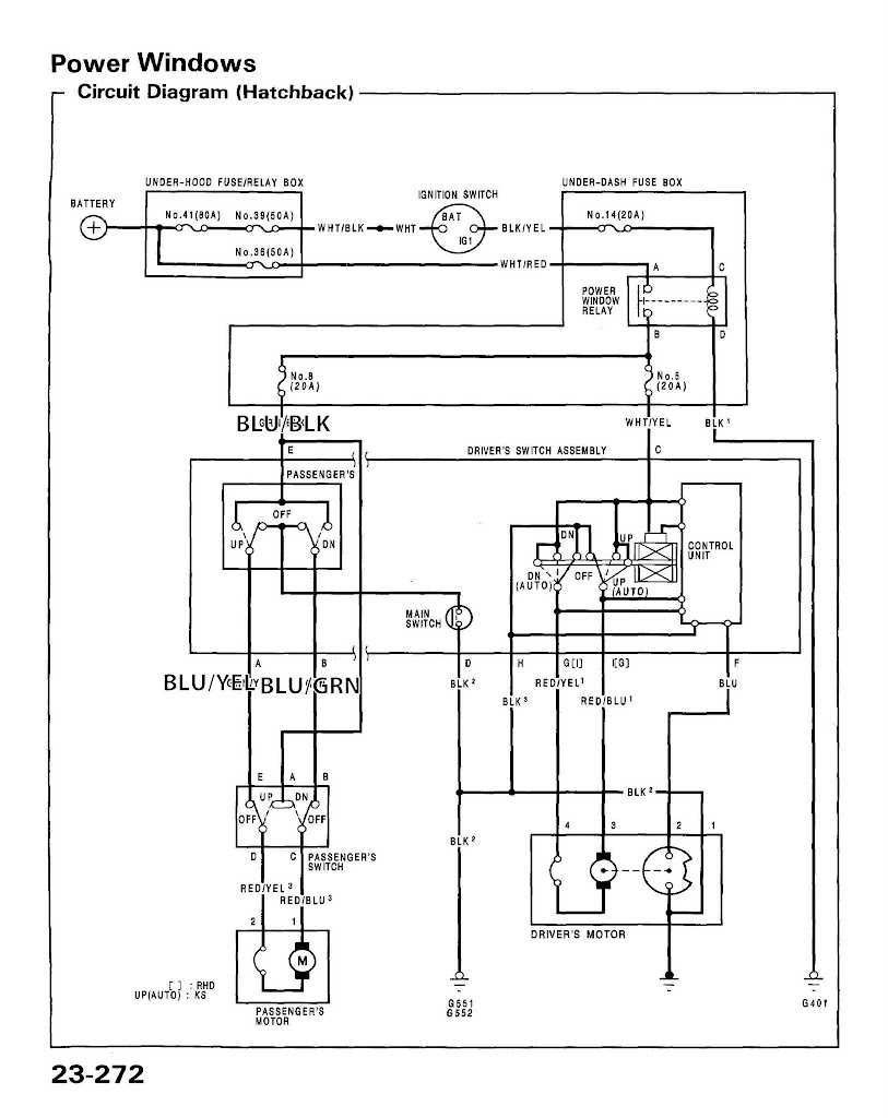 acura integra alternator wiring diagram  | 710 x 880