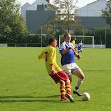 25 sept.'11 Farmsum 1 - Oosterhoek 1