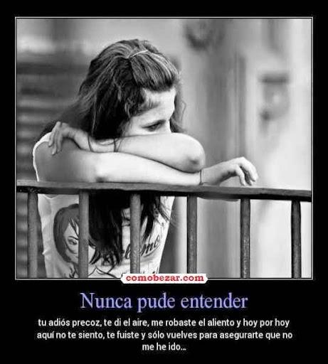 Lindas Frases De Decepcion De Amor Para Tu Ex Pensamientos De Amor