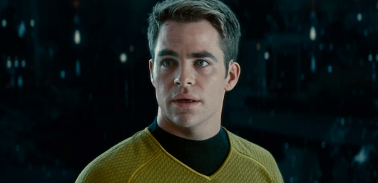 Official Movie Trailer Star Trek Into Darkness