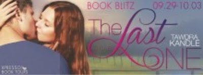 Book Blitz: The Last One By Tawdra Kandle